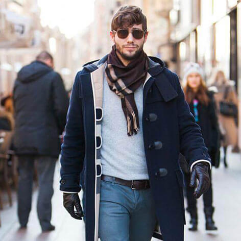 Best Fashion Trends In 2020 For Stylish Men