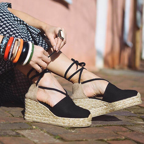 Best Shoes To Wear With Maxi Dresses