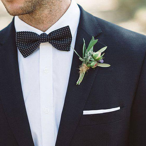 Best Tips On Black Tie Optional Formal Wear