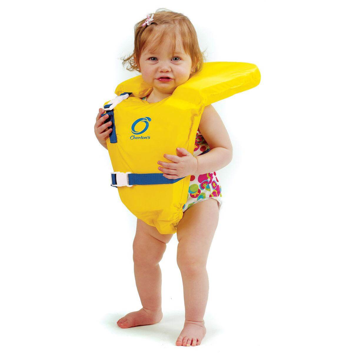 Buyer's Guide For Choosing The Best Life Jackets For Toddlers