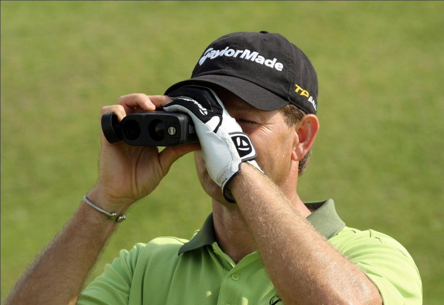 Buying A Golf Range Finder: A Buyer's Guide