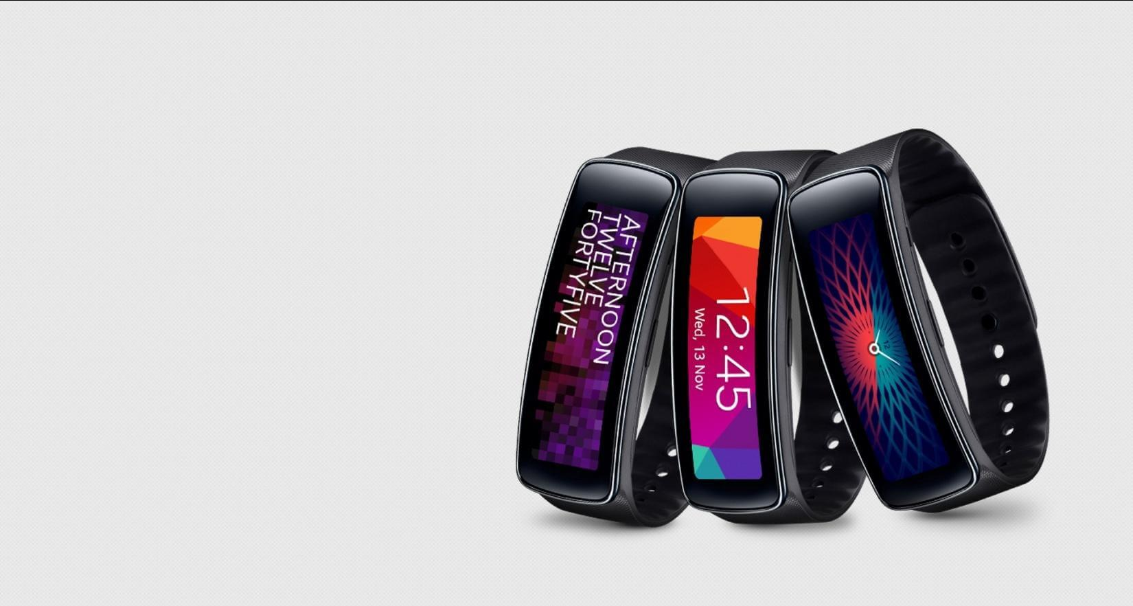Easy Ways To Take Care Of Your Samsung Gear Fit