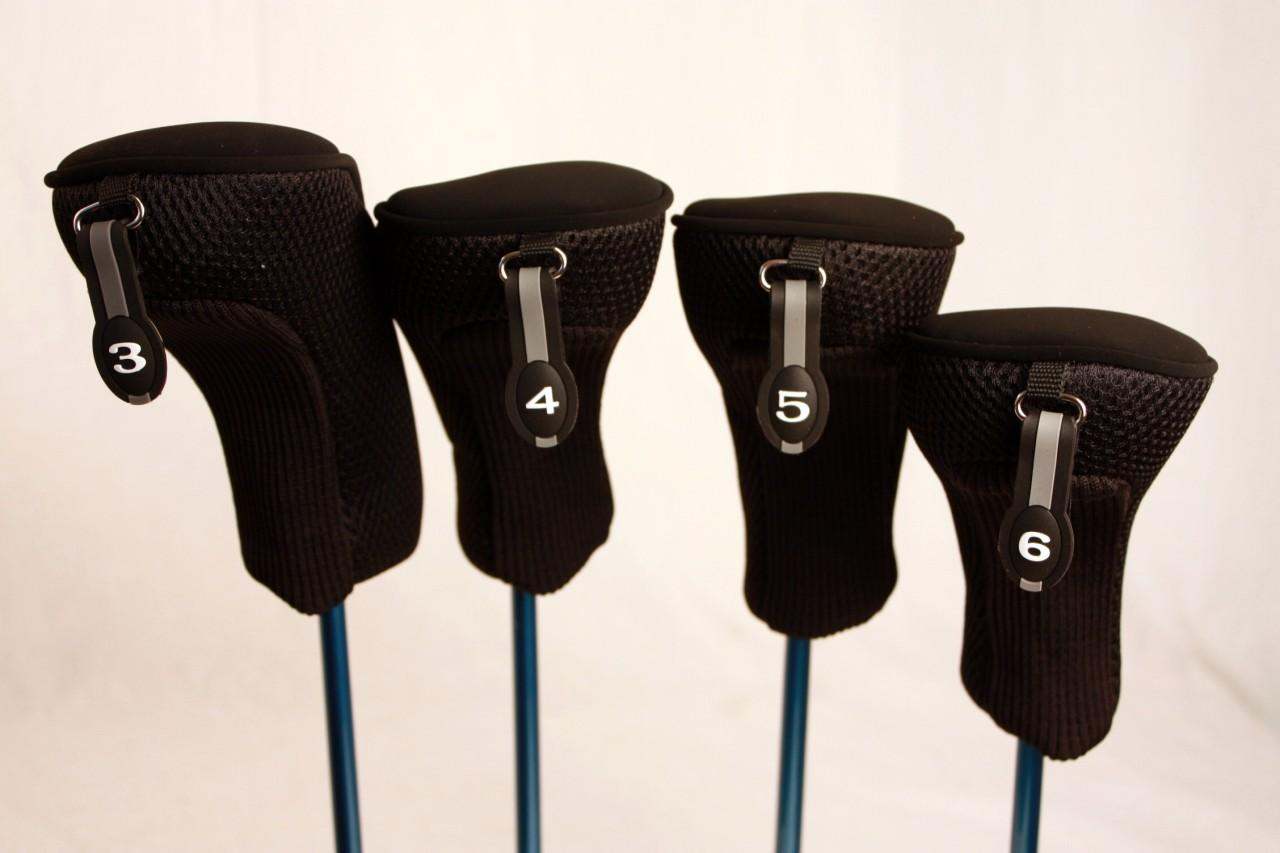 Guidelines To Choosing The Best Golf Head Covers