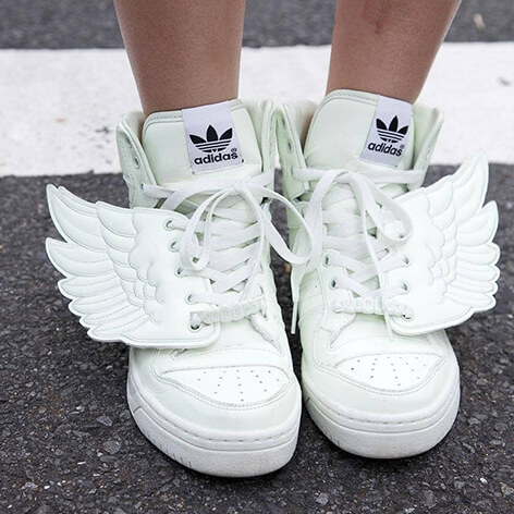 Handy Tips On How Best To Wear Adidas Wings Shoes With Other Outfits For Men
