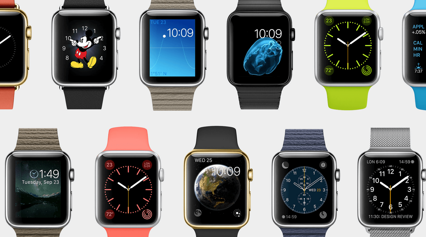 How To Match Apple Watch Bands With The Colors Of Your Outfits For Men