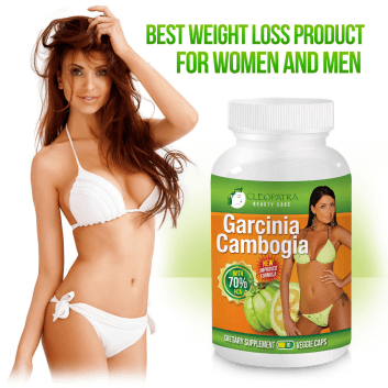 How Garcinia Cambogia Pills Work