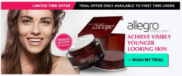 How To Get Allegro Anti-aging Cream To Work For You