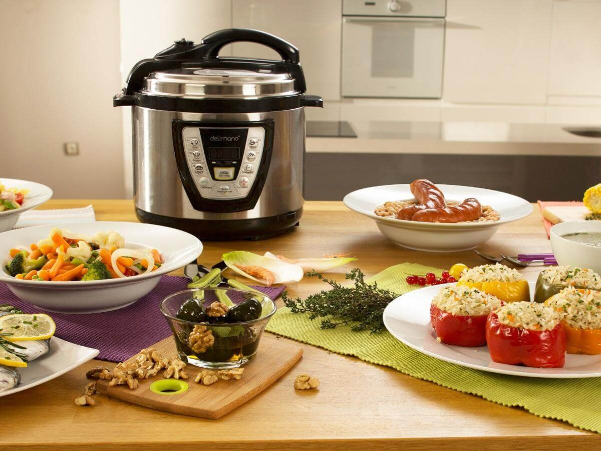 How To Get The Best Cooker From Their Features