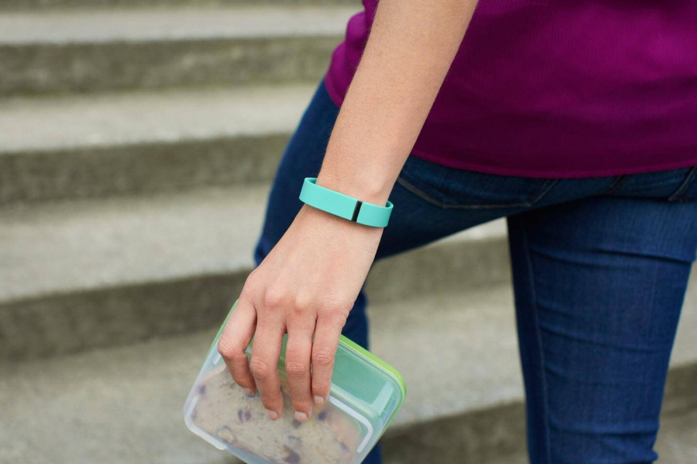 How To Select The Best Material For Your Fitbit Flex Bands