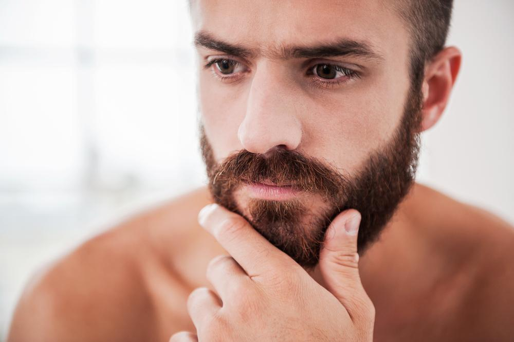 How To Use Beard Growth Oil For That Healthy Beard