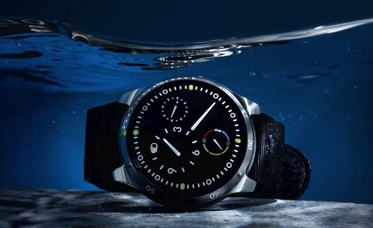 Important Factors To Consider When Choosing The Right Dive Watch