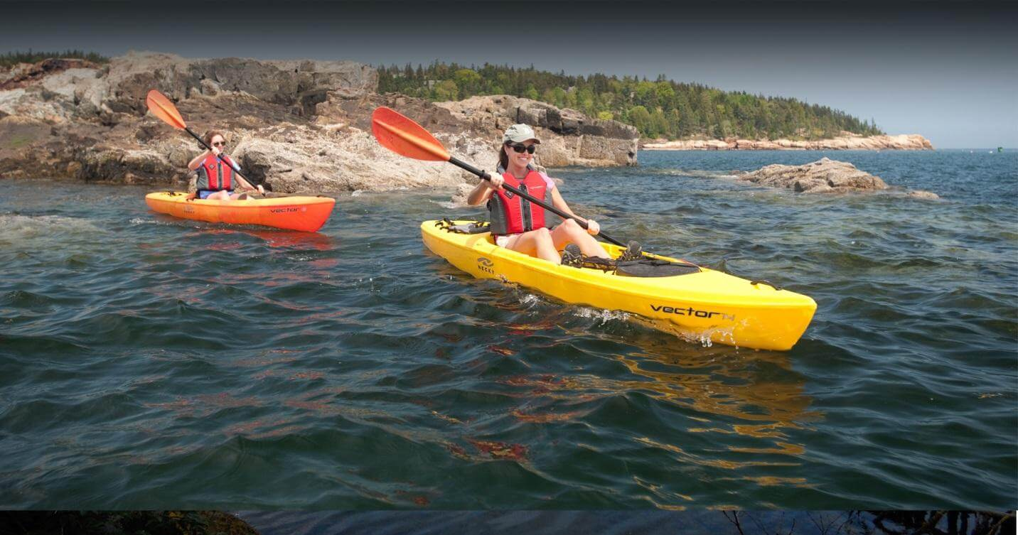 Qualities Of The Best Kayaks For Sale