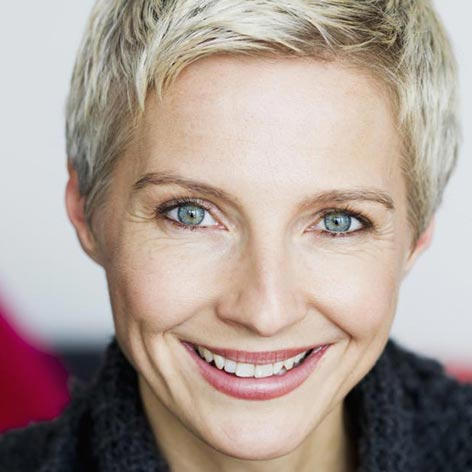 The Best Short Haircuts For Older Women That Boost Confidence