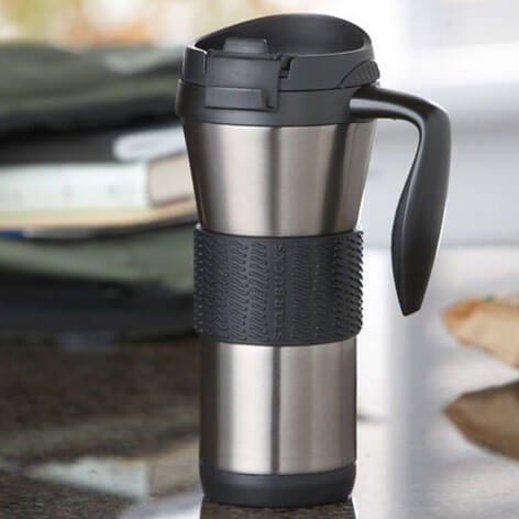 The Best Travel Coffee Mugs For A Morning Cup Of Coffee
