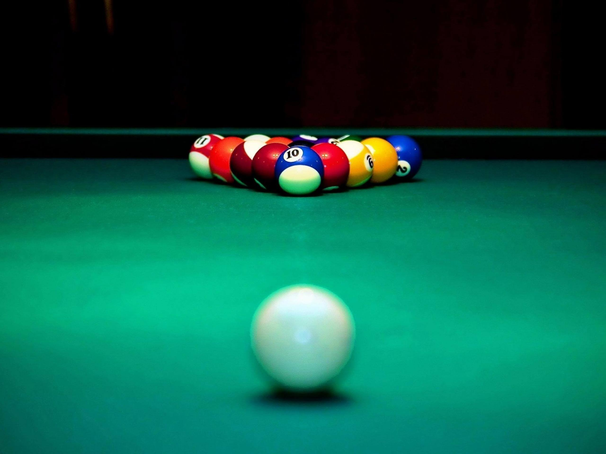 Guide To Buying The Best Quality Pool Table
