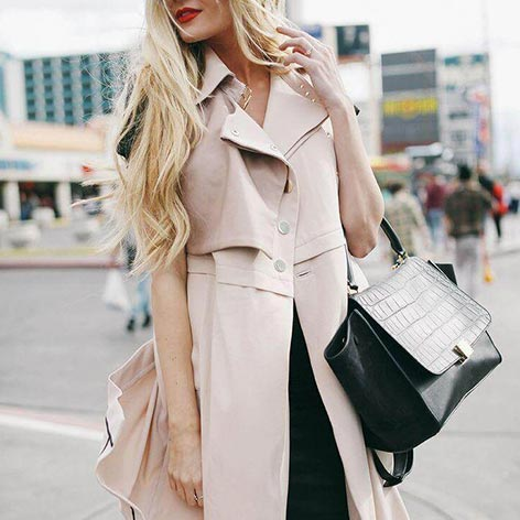 Tips On The Best Current Fashion Trends For Ladies - Must Have
