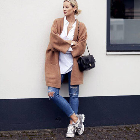 Tips On What Shoes To Wear With Skinny Jeans For Ladies