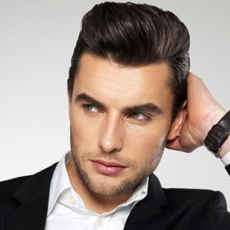 Try New Amazing Men's Hairstyles For 2020