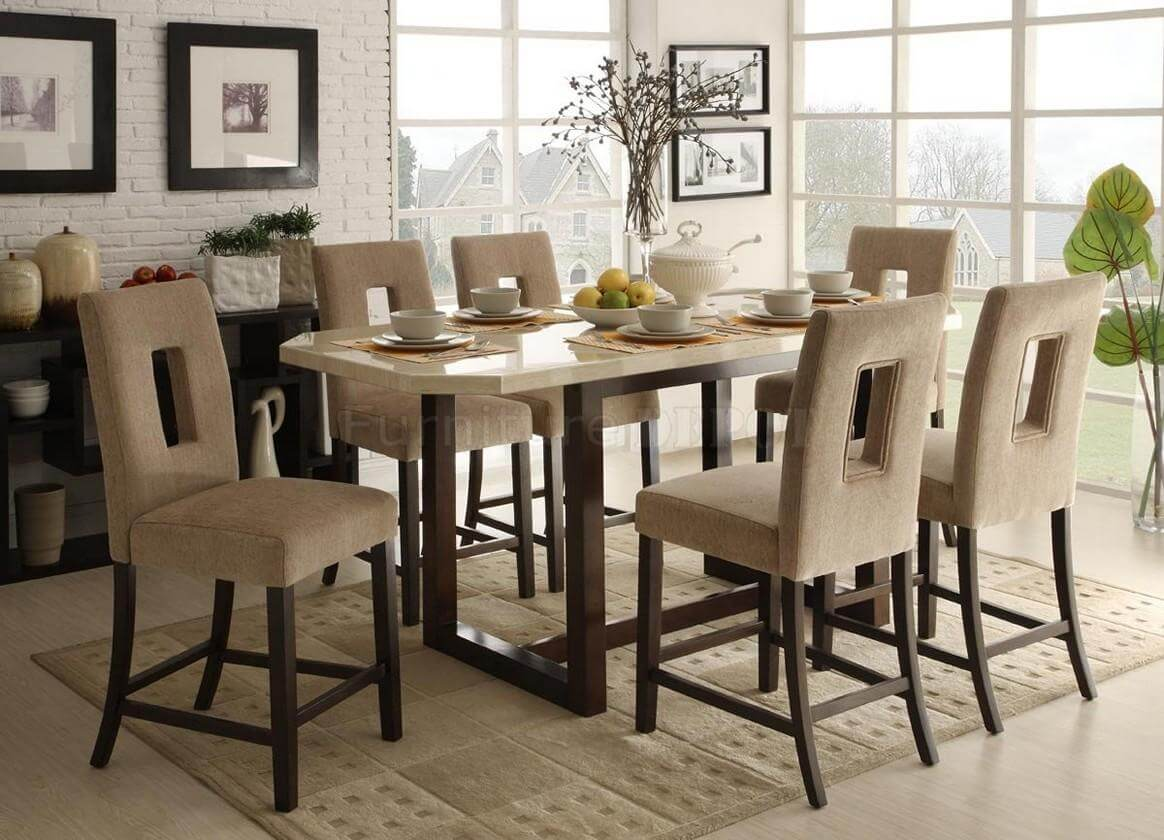 What Is The Best Choice For A Kitchen Table Set?