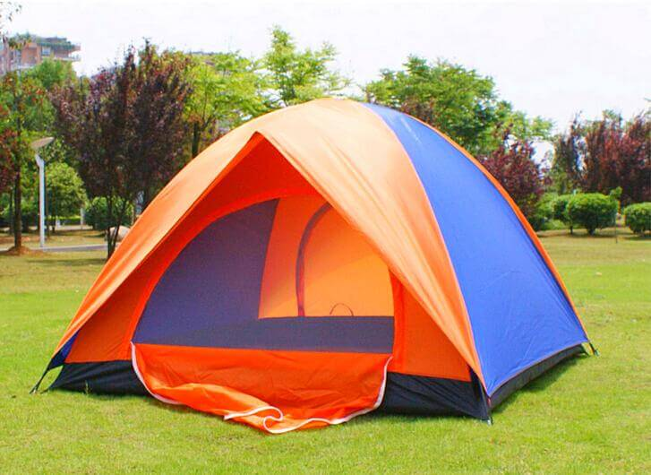 What To Consider Before Choosing The Right Tent During A Sale