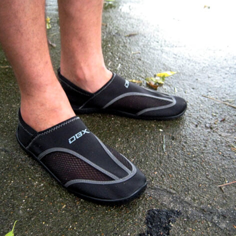 What To Consider Before Selecting Water Shoes For Men