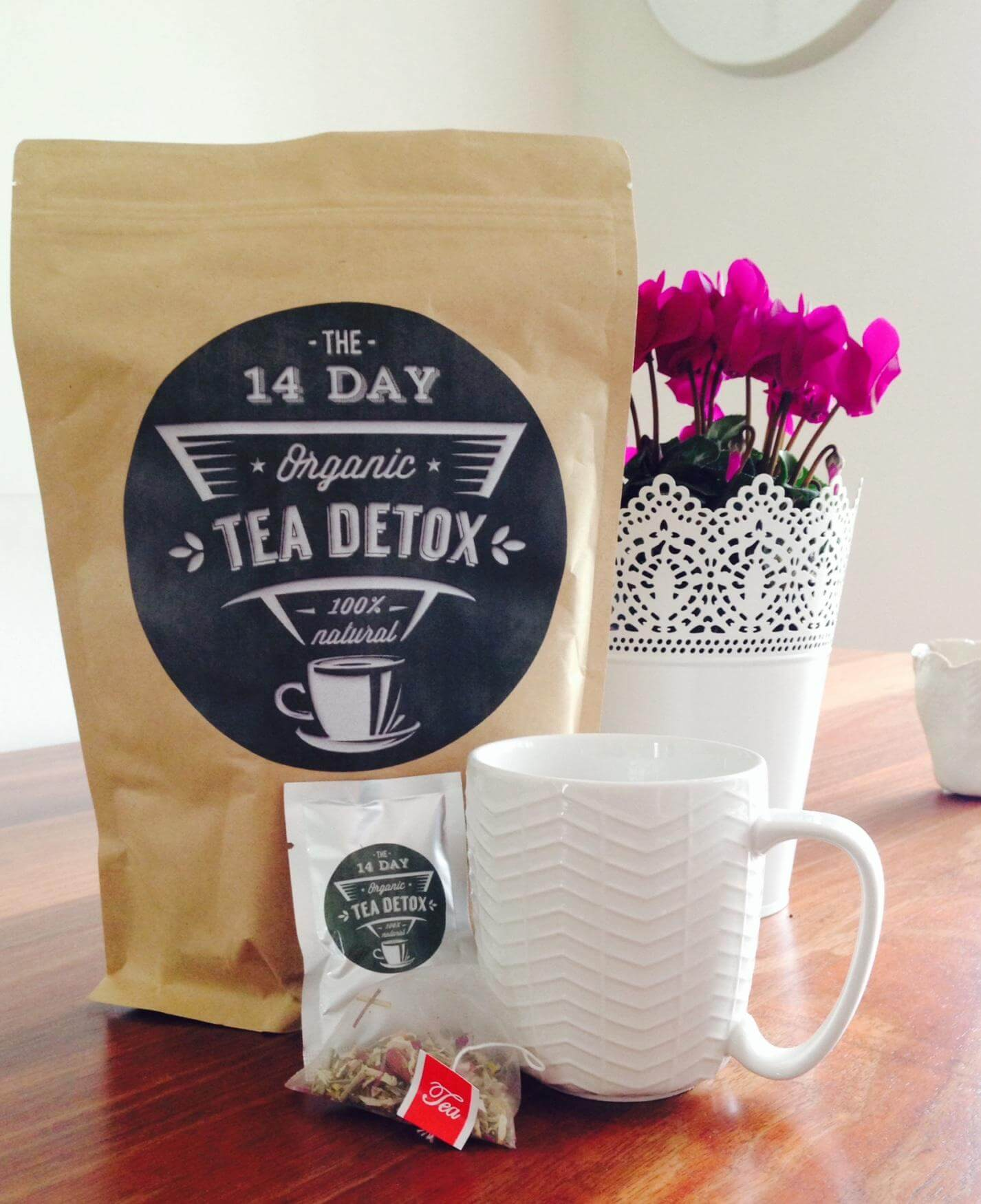 Which Is The Best Detox Tea For Your Everyday Use?