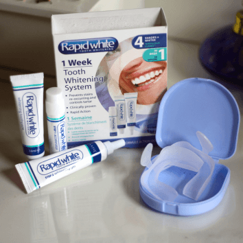 Which Is The Best Teeth Whitening Product For A Perfect Set Of White Teeth?